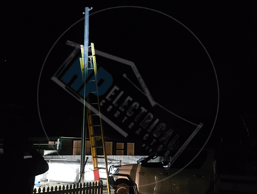24 hour electrician liverpool nsw western sydney level 2 electrician
