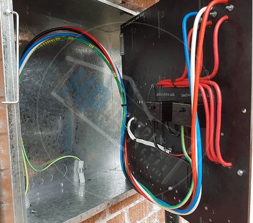 3 phase power cost to install liverpool nsw level 2 electrician western sydney 24 hour