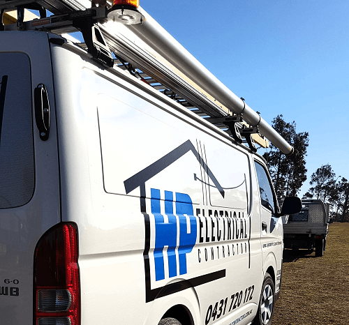 Electrician Fairfield NSW