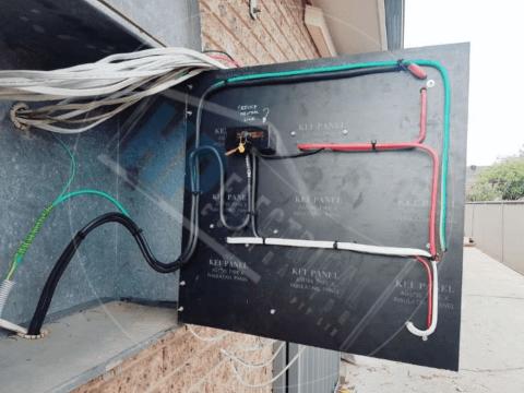 Level 2 Electrician Bonnyrigg