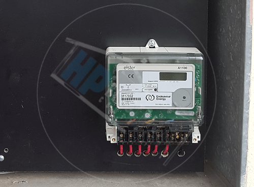 electricity meter installation liverpool nsw