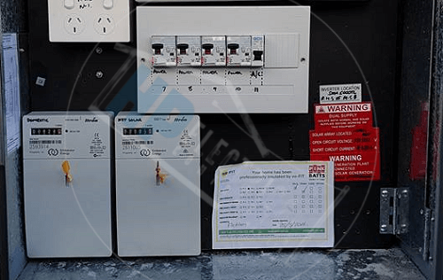 electricity meter installation cost western Sydney nsw level 2 electrician