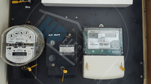 Electricity Meter Installation Cost Hp Electrical Contractor