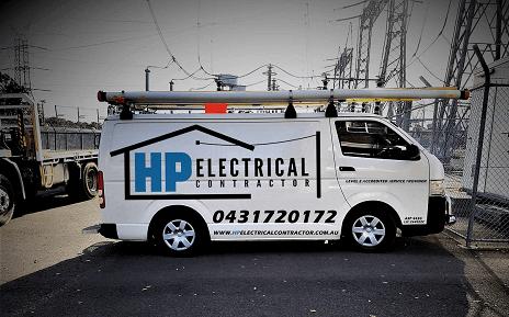 level 2 electrician fairfield nsw