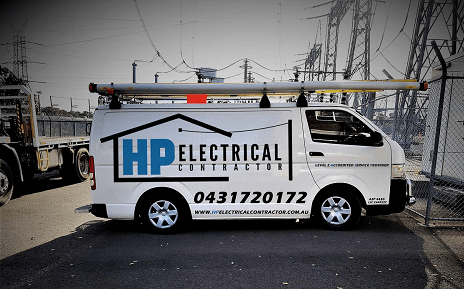 emergency electrician fairfield nsw 24 hour