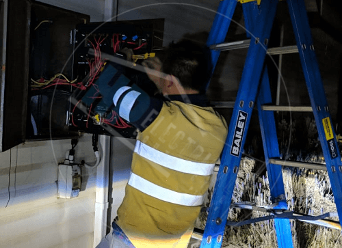 emergency electrician fairfield nsw western sydney level 2 electrician