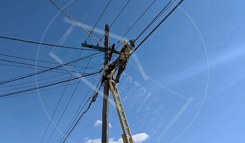 level 2 electrician western sydney