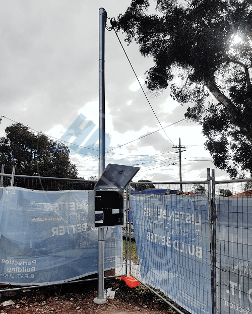private power pole replacement wetherill park fairfield nsw