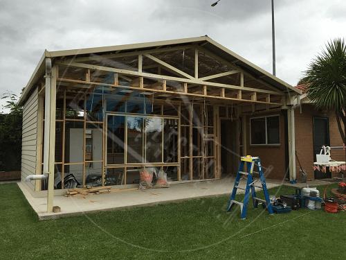 putting electricity meter on granny flat sydney fairfield nsw western sydney emergency level 2 electrician