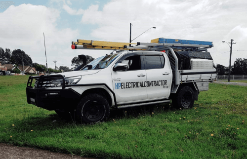 Level 2 Electrician Blacktown NSW