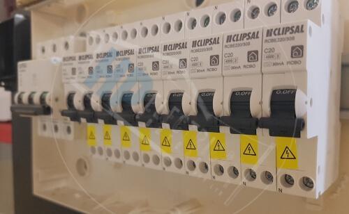 Local Electrician Blacktown