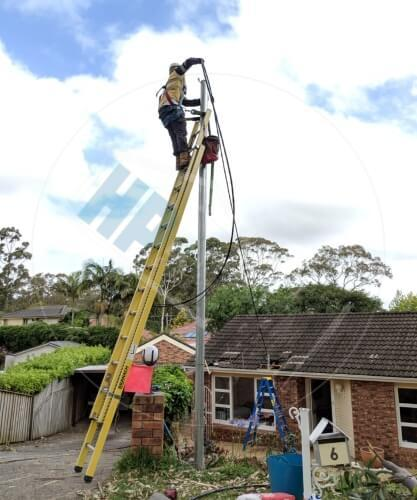 24 Hr Emergency Level 2 Electrician Penrith NSW 2750