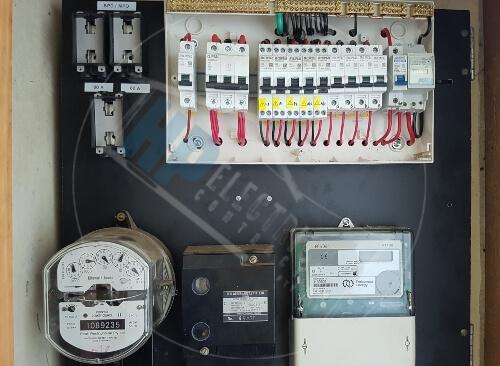 Best Underground Electrical Service