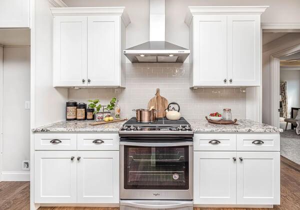 Kitchen appliance installation sydney wide