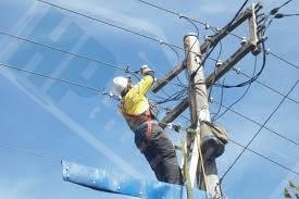 Overhead Electrical Cable Maintenance